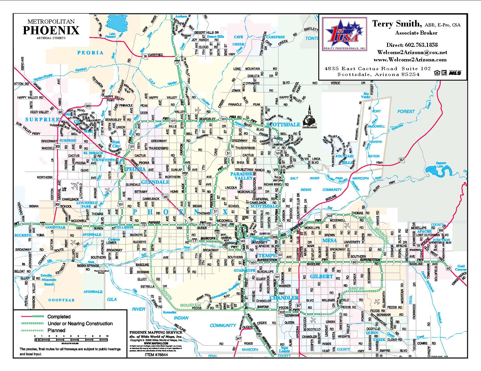 Mapquest Directions Usa Free Image - Map united states america mapquest