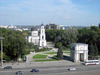 Weekend in Chisinau