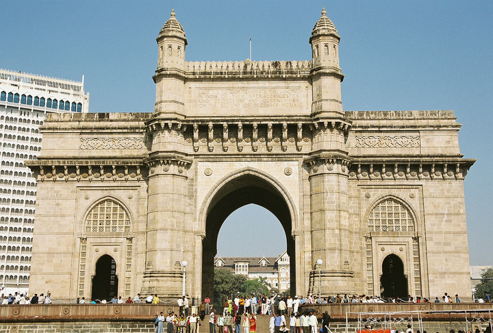 essay on tourist places in india