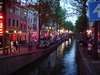 Cartierul Rosu - Red Light District