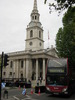 Biserica St Martin in the Fields