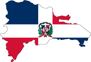 Steag Republica Dominicana