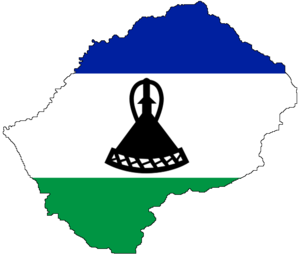 Ghid turistic Lesotho