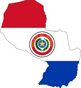 Ghid turistic Paraguay