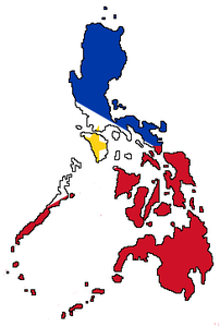 Steag Filipine