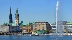 Hamburg, Germania