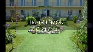 Cazare Hostel Lemon Costinesti
