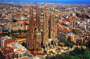 Oferte City Break Barcelona, Spania