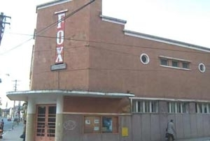 Cinema Fox