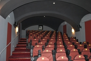 Cinema Grand Mall