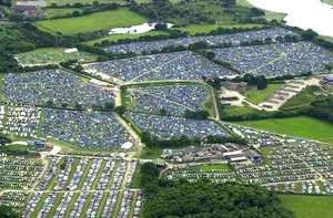 Festivalul Isle of Wight