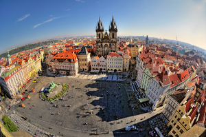 Oferte City Break Praga, Cehia