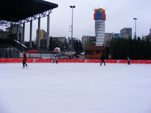 Patinoarul Ice Dream