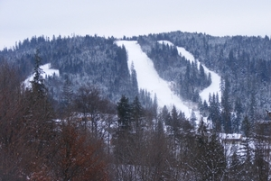 Partia de Ski Prichindel