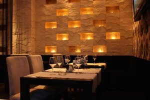 Palladium Boutique Restaurant