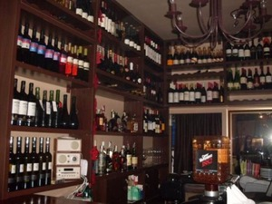 Corelli Wine Bar