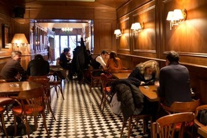 Toulouse Cafe Brasserie