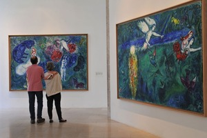 Muzeul National Marc Chagall