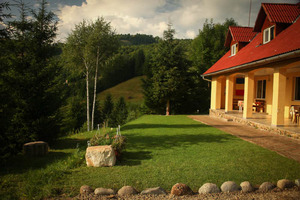 Cazare  Kings Valley Resort Apuseni Mountains Campeni