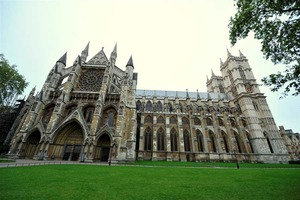 Catedrala Westminster Abbey