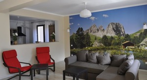 Apartament Holiday Busteni