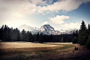 Parcul National Durmitor