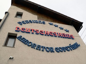 Pension Deutsches Haus