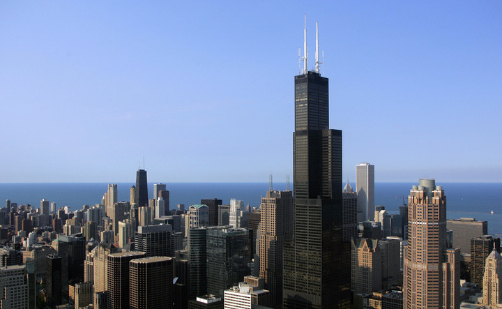Sears Tower - Willis Tower