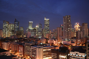 Manila, Filipine