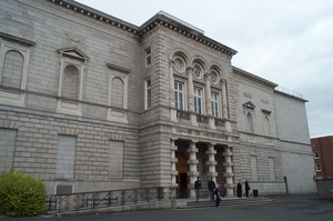 Galeria Nationala a Irlandei