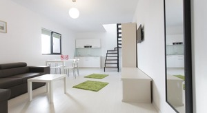 Apartament Studio Inn