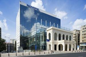Cazare Hotel Novotel Bucharest City Centre Bucuresti