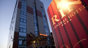Hotel RIN Central