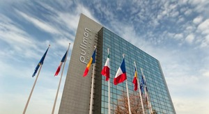 Hotel Pullman Bucharest - World Trade Center