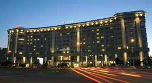 Cazare JW Marriott Bucharest Grand Hotel Bucuresti