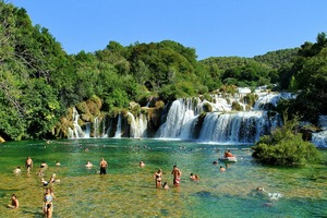 Parcul National Krka