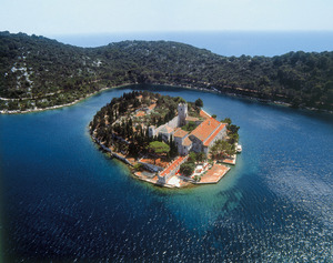 Parcul National Mljet