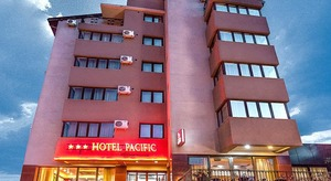 Hotel Pacific