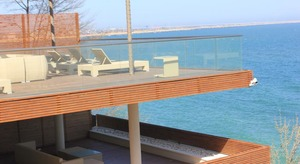 Steaua de Mare Luxury Apartments