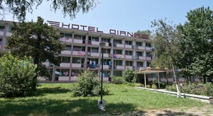 Cazare Hotel Diana Eforie Nord