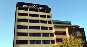 Hotel International Bucuresti City Centre