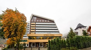Cazare Hotel International Sinaia