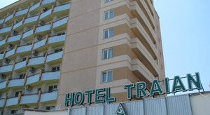 Cazare Hotel Traian Eforie Nord