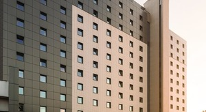 Hotel Ramada Plaza Bucharest