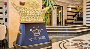 Cazare Hotel Royal Bucharest  Bucuresti