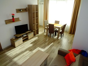 Apartament Lake View Mamaia Summerland