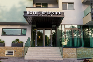Cazare Splendid Conference & Spa Hotel (Adults Only) 4* Constanta