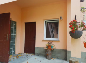 Apartament Mountidi