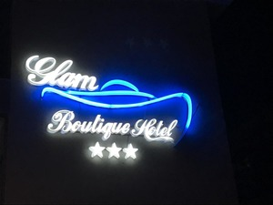 Hotel Glam Boutique