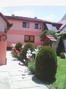 Apartament Mary